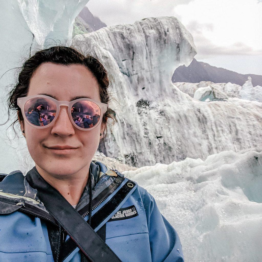 HeliHike at Franz Josef Glacier
