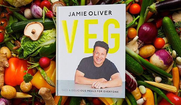Veg by Jamie Oliver