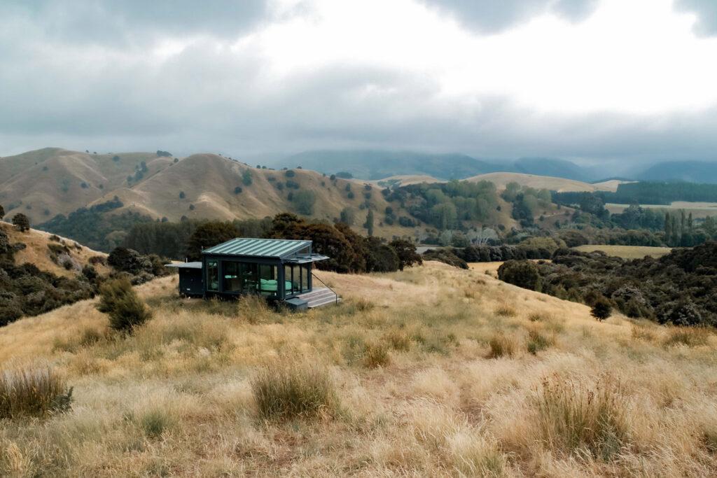 Purepod in the NZ landscape