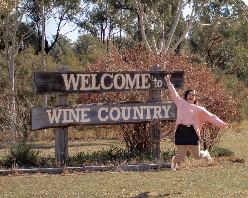 Welcome to NSW Wine Country - things to do in Hunter Valley